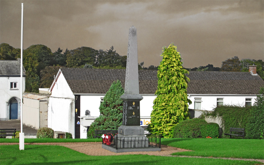 Magherafelt War Memorial